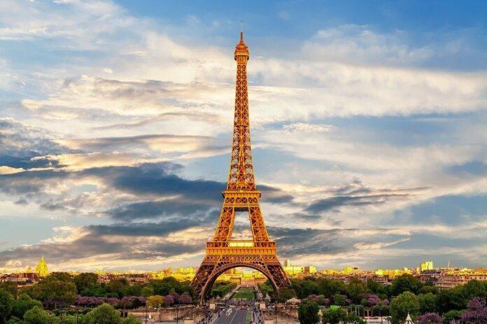 Pariisi-Eiffeltorni