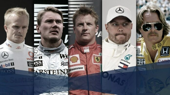 Cmore F1 Twitter