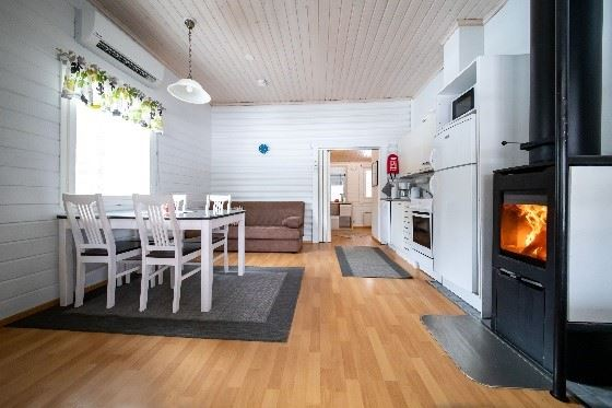 Holiday-Resort-Harjun-Portti,-Savonlinna-kotimaanmatkailu
