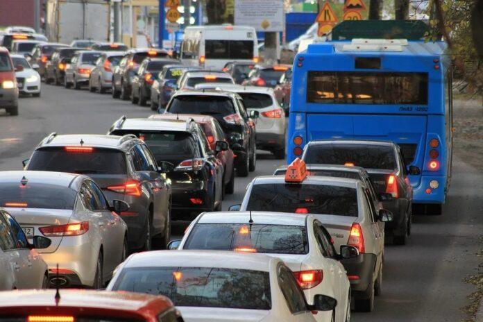 ruuhka-liikenne