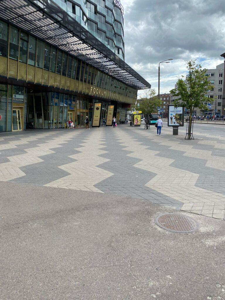 Tallinnan Keskusta