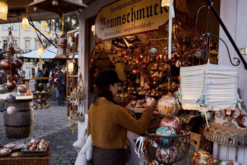 Euroopan Joulumarkkinat 2021