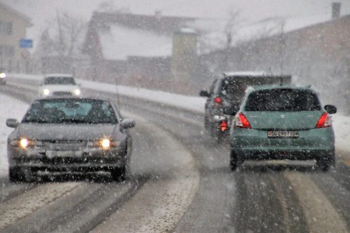 lumi-liikenne