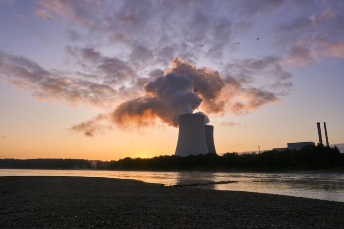 ydinvoimala-pixabay