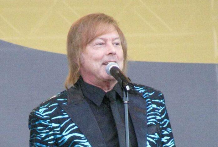 Danny Porissa 2008, kuva Wikimedia Commons